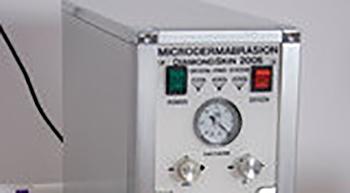 Microdermabrazor